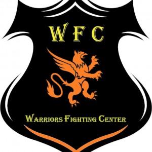 Warriors fighting Center