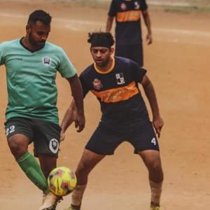 Bhushan Zore