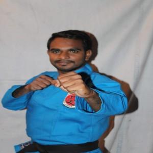 Manish Shahu