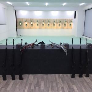 Golden Ace Shooting Academy