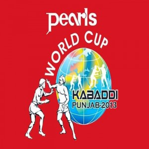 Kabaddi World Cup (Circle...