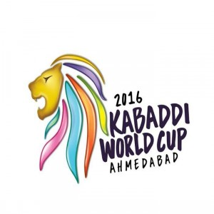 Kabaddi World Cup (Standa...