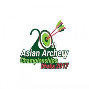 Asian Archery Championshi...