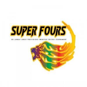 Super Fours Provincial T2...