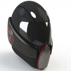 ORB Dive Helmet
