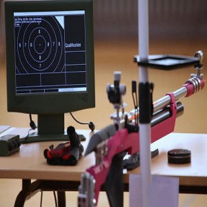 Scatt Shooter Training System