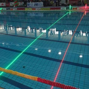 Water Polo Visual System