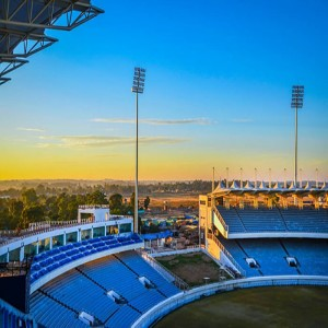 JSCA International Stadium Complex