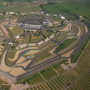 Circuit de Nevers Magny-Cours