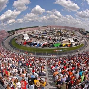 Dover Downs International Speedway