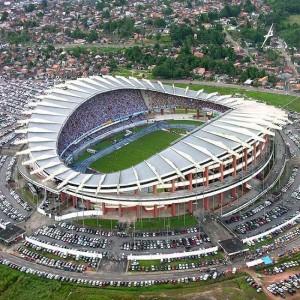 Estadio Olimpico do Para
