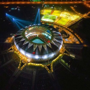 King Abdullah Sports City