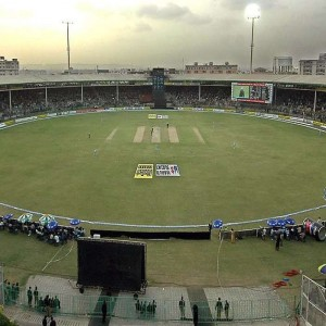National Stadium (Karachi)
