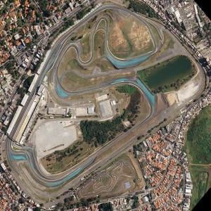 Autodromo Jose Carlos Pace