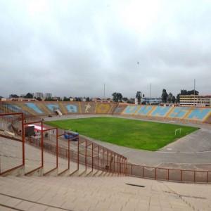 Estadio Universidad San Marcos