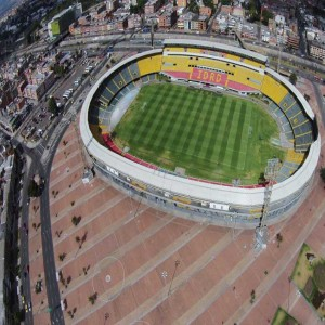 Estadio El Campin