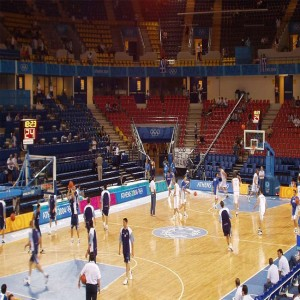Hellinikon Olympic Indoor Arena