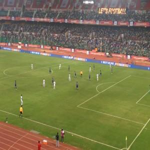 Jawaharlal Nehru Stadium (Chennai)