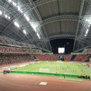 National Stadium of Singapore