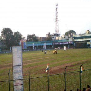Nehru Stadium (Indore)