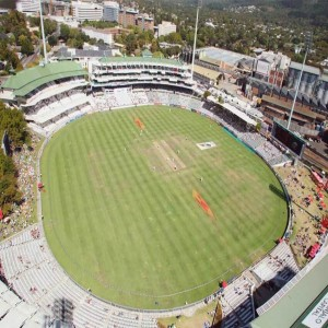 Newlands Cricket Ground
