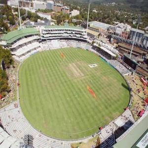 Newlands Cricket Ground