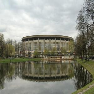 Olympic Stadium (Moscow)