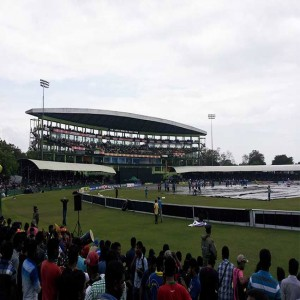Rangiri Dambulla International Stadium