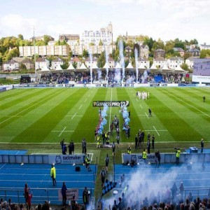 Scotstoun Stadium