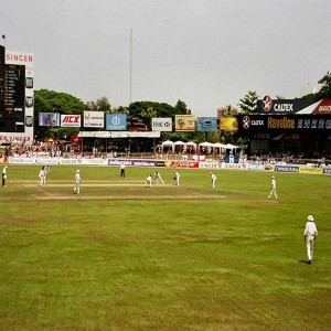 Sinhalese Cricket Club Ground