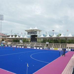 Sultan Azlan Shah Stadium