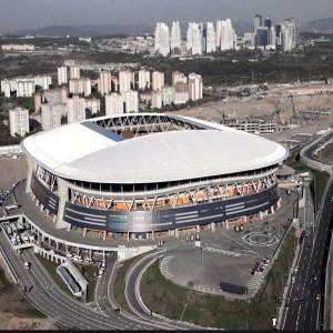 Türk Telekom Stadium