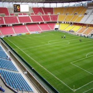 Ulsan Munsu Soccer Stadium
