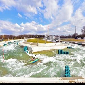 Vienna Watersports Arena