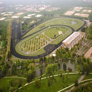 Vincennes Racecourse