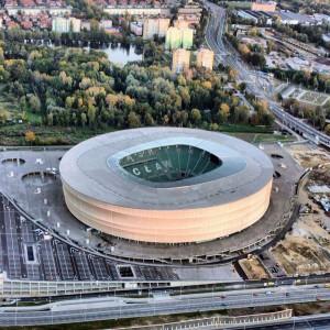Wroclaw Municipal Stadium