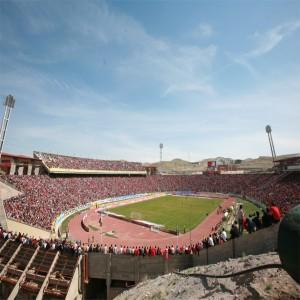 Yadegar-e Emam Stadium