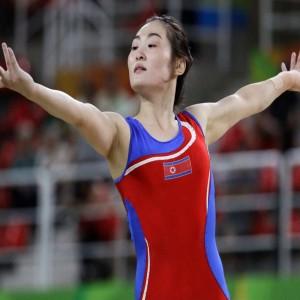Hong Un-jong