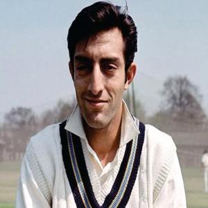 Mansoor Ali Khan Pataudi
