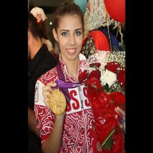 Alina Makarenko