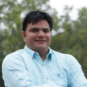 Amit Kumar Saroha