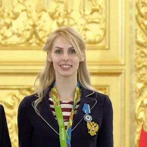 Anastasia Bliznyuk