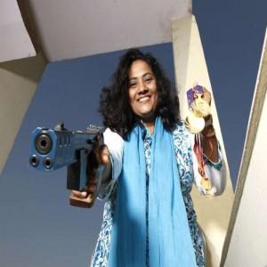 Anisa Sayyed