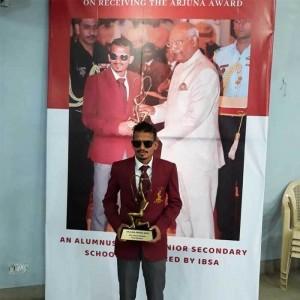 Ankur Dhama