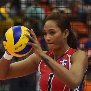 Annerys Vargas
