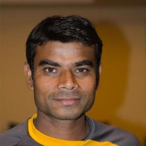 Deepak Mondal