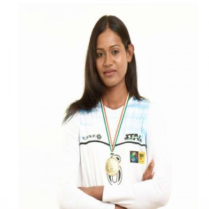 Geethu Anna Jose