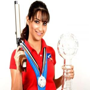 Heena Sidhu