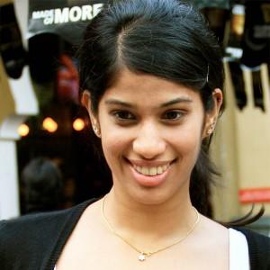 Joshna Chinappa