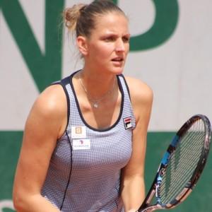 Karolína Pliskova